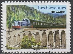 FRANCE  N°1006__OBL VOIR SCAN - France