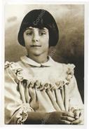 SANTINO HOLY CARD - ANTONIETTA MEO (NENNOLINA) - CON PREGHIERA SUL RETRO - Andachtsbilder