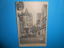 45) 01 - Gien - Rue Du Bordeau - N°26  - EDIT - BF - Gien
