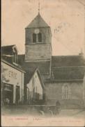 Chenove - L' Eglise - Chenove