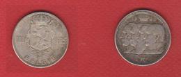 Belgique  --  100 Francs 1949  --  Km # 139.1  --  état  TTB - 1945-1951: Régence