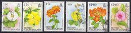 British Virgin Islands Used Stamps