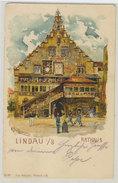 POSTCARDS  GERMANY LINDAU - Germania
