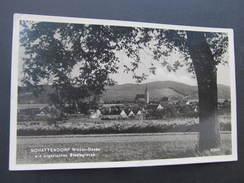 AK SCHATTENDORF 1939 /// D*22761 - Österreich