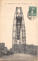 13 - BOUCHES DU RHONE - MARSEILLE - Le Pont Transbordeur