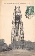 13 - BOUCHES DU RHONE - MARSEILLE - Le Pont Transbordeur - Ohne Zuordnung