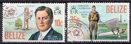 Belize Used Stamps - Belize (1973-...)