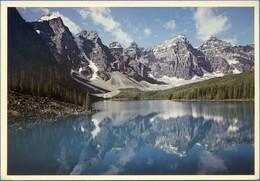 CANADA - MORAINE LAKE -  Banff National Park - Banff