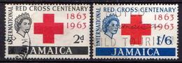 Jamaica Used Set