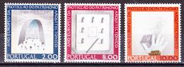 Portugal - Mi.Nr. 1298 - 1300 - Postfrisch MNH