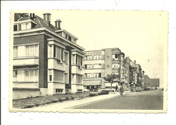 Middelkerke Rue De Paris Parijsstraat - Middelkerke