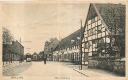 BRACKEL  OSTENHELLWEG - Allemagne