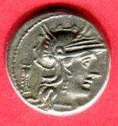 § OPIMIA    '( B 16)  TB  70 - 1. Republiek (280 BC Tot 27 BC)