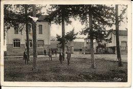 GUELMA (Constantine) - École Expérimentale D' Agriculture -- 1946 -- - Guelma
