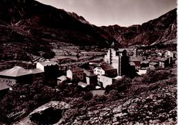 ANDORRE - VALLS D'ANDORA - CARTE NEUVE. - Andorre