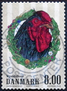 Denmark  2016 Rooster     (O)   ( Lot  L 1424 )