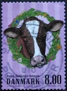 Denmark  2016    Cow  (O)   ( Lot  L 1425 )