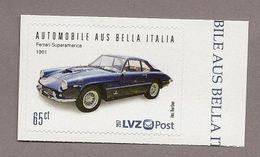 Privatpost - LVZ - Autos Cars Aus Italien: Ferrari Superamerica