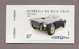 Privatpost - LVZ - Autos Cars Aus Italien: Siata Roadster