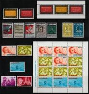~~~ Netherlands 1966 - Complete Year Set / Compleet Jaar - NVPH 856/875  ** MNH ~~~ - Full Years