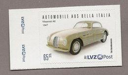 Privatpost - LVZ - Autos Cars Aus Italien: Maserati A6