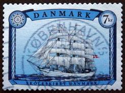 Denmark 2015 Sailship   ( O)    ( Lot  L 1404 )