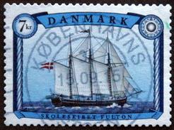 Denmark 2015 Sailship   ( O)    ( Lot  L 1426 )