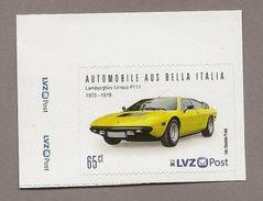 Privatpost - LVZ - Autos Cars Aus Italien: Lamborghini Urraco P111