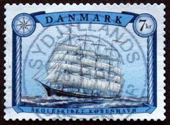 Denmark 2015 Sailship   ( O)    ( Lot  L 1439 )