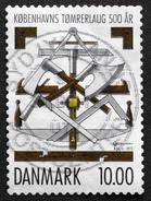 Denmark 2015   Tømrere Guild   ( O)    ( Lot  L 1446 )