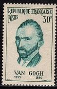 N° 1087 Vincent Van Gogh Neuf** Luxe - France