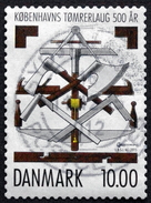Denmark 2015   Tømrere Guild   ( O)    ( Lot  L 1448 )