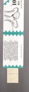 Carnet  1993   5 X 2k Patinage Artistique   Patin TTB Pour Theme