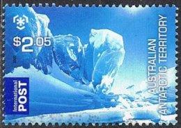 Australian Antarctic Territory SG191 2009 Preserve Polar Regions And Glaciers $2.05 Good/fine Used [15/14870/6D] - 2000-09 Elizabeth II