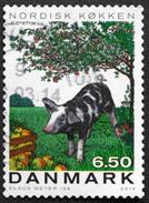 Denmark 2014   Minr.1766  (O) Nordic Cuisine,   ( Lot  L 1540  )