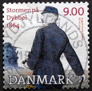 Denmark 2014  Minr.1774 Dybbøl 1864   (O)   ( Lot   L 1553  )
