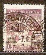 Hungary 1920 Mi 327 Szombathely