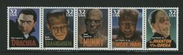 USA - CINEMA HORROR - GHOST - DRACULA - FRANKENSTEIN - MUMMY - PHANTOM - Cinema