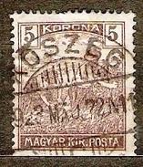 Hungary 1920 Mi 339 Koszeg