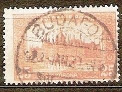 Hungary 1920 Mi 360 Budafok