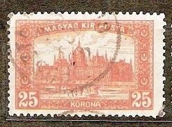 Hungary 1920 Mi 360 Puszta ..