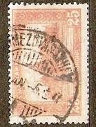 Hungary 1920 Mi 360 Hodmezovasarhely