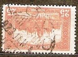 Hungary 1920 Mi 360 Lovo