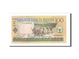 Rwanda, 100 Francs, 2003-09-01, KM:29b, NEUF - Rwanda