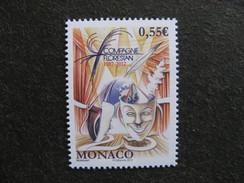Monaco:  TB N°2820 , Neuf XX .