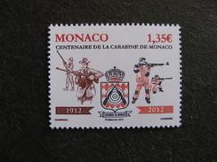 Monaco:  TB N°2818 , Neuf XX .