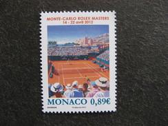 Monaco:  TB N°2817 , Neuf XX .