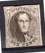 OBP # 10 Mint (no Gum, No Thin, No Folding) (b184)