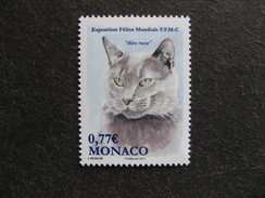 Monaco:  TB N°2810 , Neuf XX .