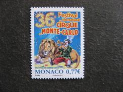Monaco:  TB N°2808 , Neuf XX .